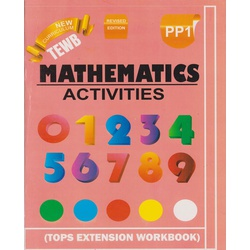 Tops Extension Mathematics PP1