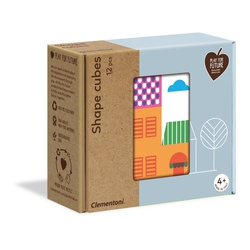 Clementoni SHAPES CUBES SKYLINE 95030099