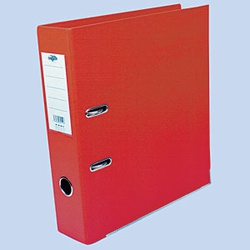 Centrum Box file Red 80933