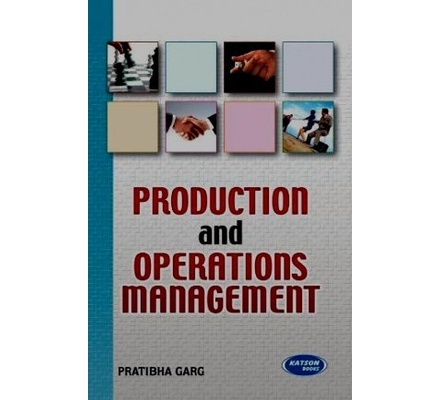 production operations management Production vs operation management production management and operations management are management jargon that needs to be simplified for those who are sitting on the fence or those inside an organization unable to comprehend them clearly.