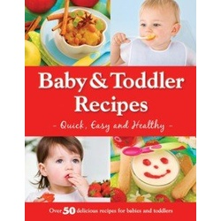 Baby & Toddler recipes (Igloo)
