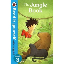 RIY level 3 the Jungle book