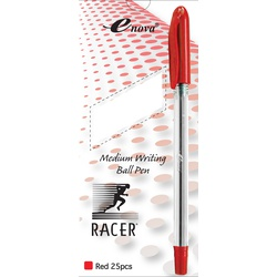 Champ Ball pen Red 25s