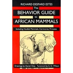 Behavior Guide to African Mammals 20ED