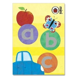 Ladybird Early Learning ABC (Mini)