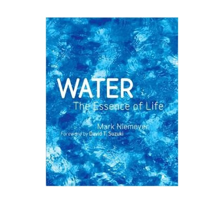 Water: the Essence of Life (B66)