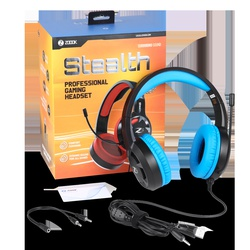 Zoook Gaming Headphones ZG-STEALTH
