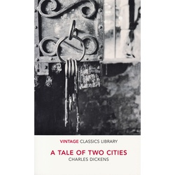 Vintage Classics: A Tale of two cities