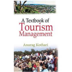 Textbook of Tourism Marketing