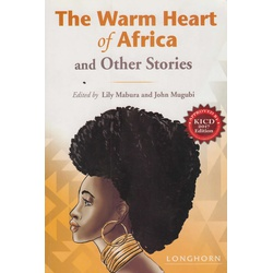 The Warm heart of Africa and Other stories
