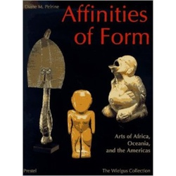 Affinities of Form