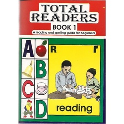 Total Readers Book 1