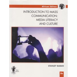 Introduction to Mass Communication 8ED