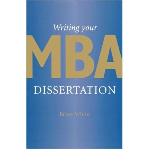 white brian dissertation referencing Below are the asu edl doctoral program dissertation titles each dissertation is available for check out at the asu library click on the links to view the title page and abstract for each dissertation.