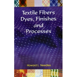 Textile Fibers dyes, Finishes & Processes