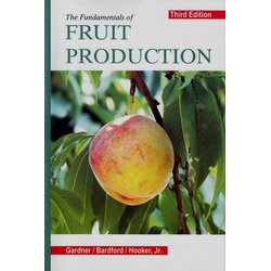 Fundamentals of Fruit Production 3rd Edition