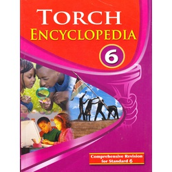 Torch Encyclopedia 6
