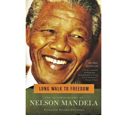 Long walk to Freedom: Autobiography (Wilco) (small)
