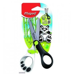 Scissors 13cm Asym Koopy MD-137910-N