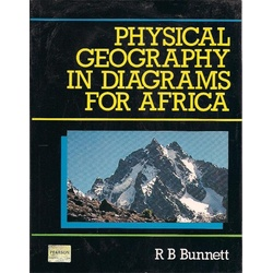Physical Geography in Diagrams for Africa