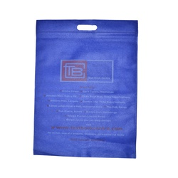 TBC Eco-Friendly Carrier Bags 54x40