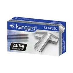 Kangaro Staples 23/8 1000s