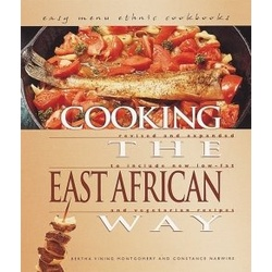 Cooking the East African Way (Award)