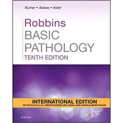Robbins Basic Pathology