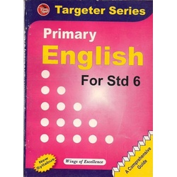 Targeter English Std 6