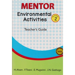 Mentor Environmental Act Learner's PP2 Trs (Appr)