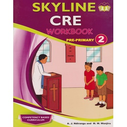 Skyline CRE Workbook Pre-Primary 2 (Approved)