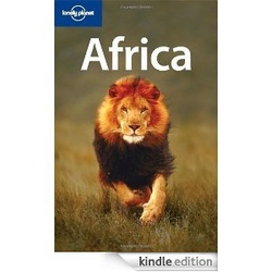 Lonely Planet Africa 12ED