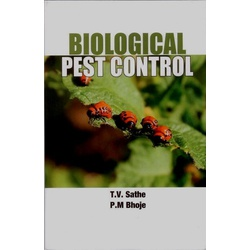 Biological Pest Control