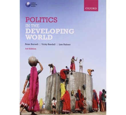 student politics in the third world Political change in the third world politics 218 student learning outcomes: development as a lens to examine political change in the third world.