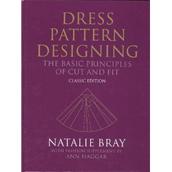 Dress Pattern Designing