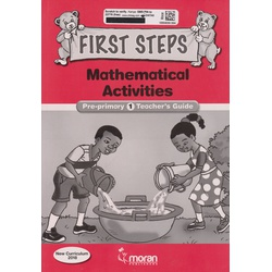 Moran First steps Mathematical Activ PP1 Trs