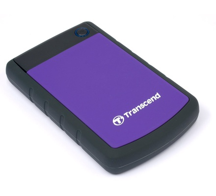 Transcend 2TB External Hard Disk USB 3.0 3.5""