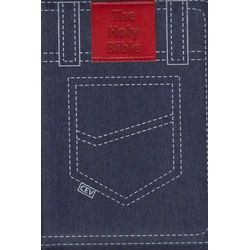 HOLY BIBLE DENIM EDITION (jeans)