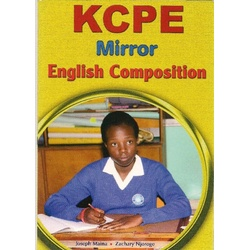 KCPE Mirror English Composition