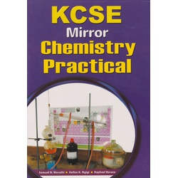 KCSE Revision | Secondary School | Text Books | Text Book Centre