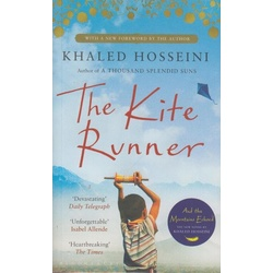 The Kite Runner (Bloomsbury)