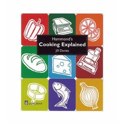 Cooking Explained (Hammonds)