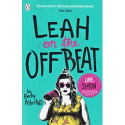 Leah on the off beat