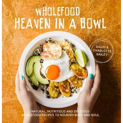 Wholefood Heaven in a Bowl (Moonraker)