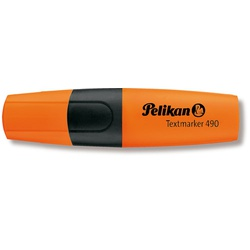 Pelikan text marker Orange 940403