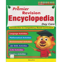 Premier Revision Encyclopedia Day care (CBC)