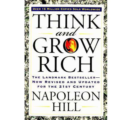 Think and Grow Rich (Random-US)