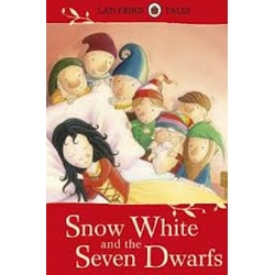 Ladybird Tales - Snow White and the Seven Dwarfs