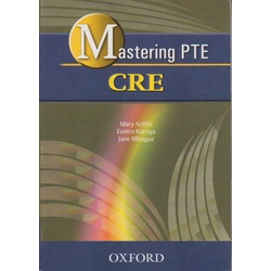 Mastering PTE CRE