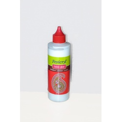 Fevi no-stitch fabric glue 120ml